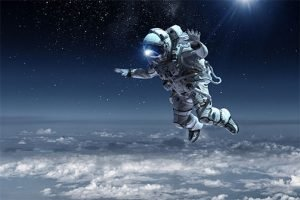 Space Skydive